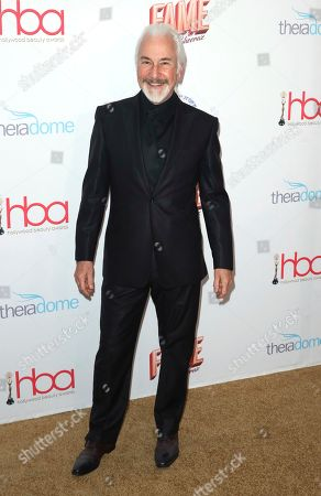 Rick Baker arrives at the 6th Annual Hollywood Beauty Awards at the Taglyan Complex, in Los Angeles
