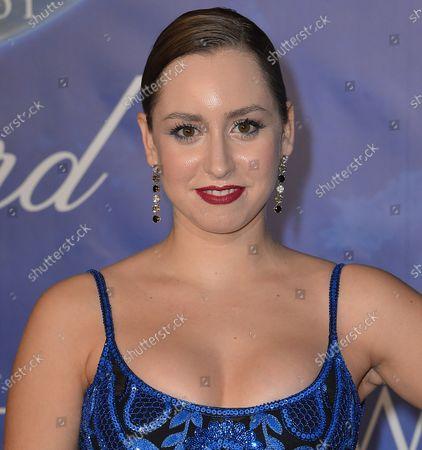 Jazmin Grace Grimaldi