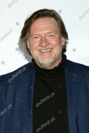 Stock Photo of Donal Logue