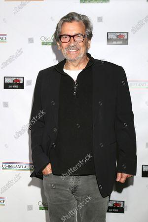 Editorial image of Oscar Wilde Awards, Arrivals, Los Angeles, USA - 06 Feb 2020