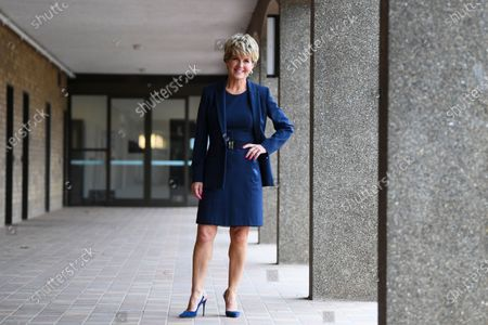 Editorial picture of Julie Bishop becomes first female chancellor of the Australian National University, Canberra, Australia - 06 Feb 2020