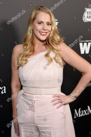 Stock Picture of Kirsten Lea