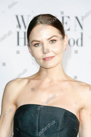 Stock Picture of Jennifer Morrison attends the Vanity Fair and Lancome Women In Hollywood Celebration at the Soho House in Hollywood, California, USA, 06 February 2020.