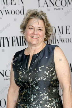 Bonnie Arnold attends the Vanity Fair and Lancome Women In Hollywood Celebration at the Soho House in Hollywood, California, USA, 06 February 2020.