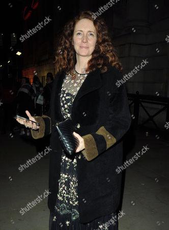 Editorial photo of The Sun Military Awards, London, UK - 06 Feb 2020