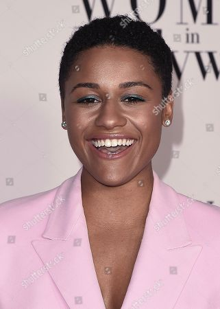 Stock Picture of Ariana DeBose