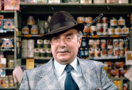 Stock Picture of Reginald Marsh (as Dave Smith)