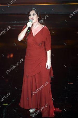 Editorial picture of 70th Sanremo Music Festival, Italy - 06 Feb 2020