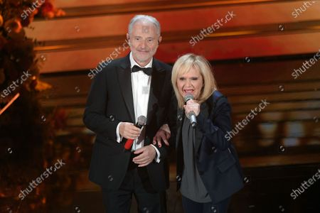 Editorial image of 70th Sanremo Music Festival, Italy - 06 Feb 2020