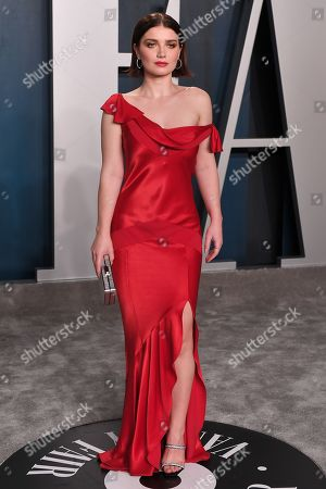 Stock Picture of Eve Hewson