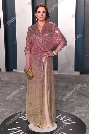 Editorial picture of Vanity Fair Oscar Party, Arrivals, Fashion Highlights, Los Angeles, USA - 09 Feb 2020