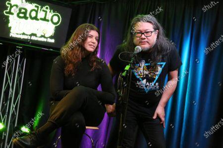 Best Coast - Bethany Cosentino and Bobb Bruno