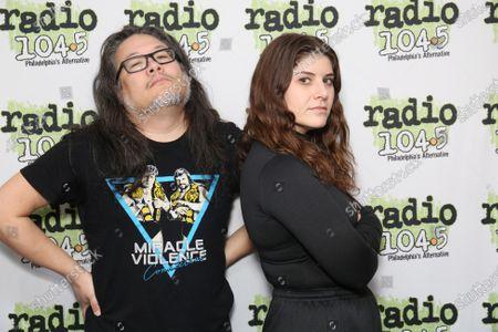Best Coast - Bobb Bruno and Bethany Cosentino