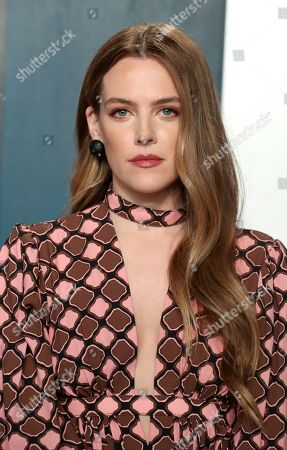 Stock Picture of Riley Keough
