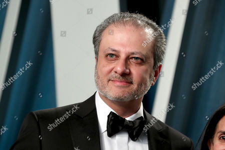 Stock Picture of Preet Bharara