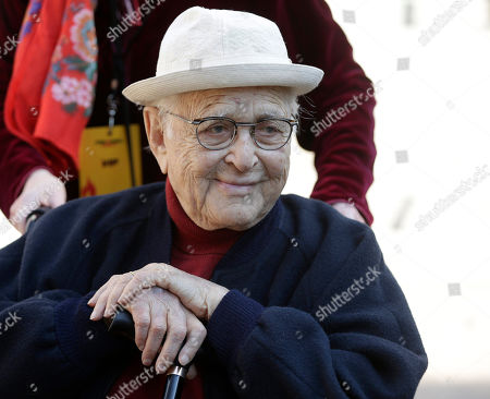 Writer Norman Lear, 97, participates in Jane Fonda's Fire Drill Fridays rally, calling for action to address climate change at Los Angeles City Hall . A half-century after throwing her attention-getting celebrity status into Vietnam War protests, Fonda is now doing the same in a U.S. climate movement where the average age is 18