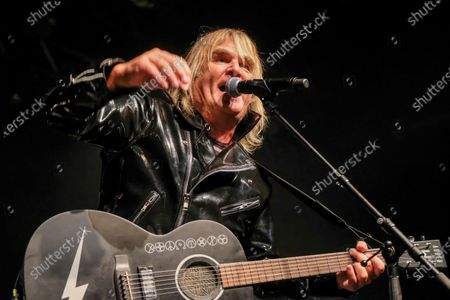 The Alarm - Mike Peters