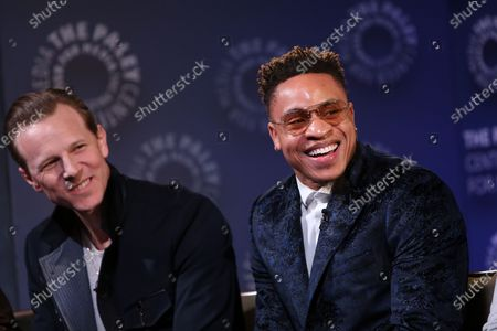 Editorial photo of PaleyLive NY: Power Series Finale Celebration, Panel, New York, USA - 07 Feb 2020