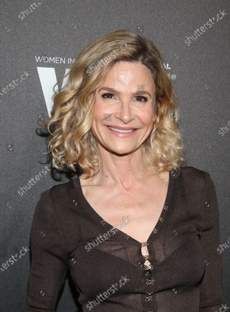Stock Picture of Kyra Sedgwick