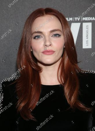 Stock Photo of Madeline Brewer