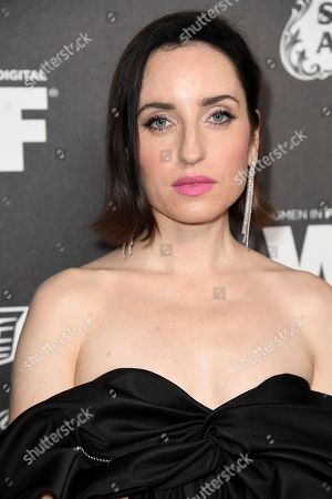 Editorial photo of 13th Annual Women In Film Female Oscar Nominees Party, Los Angeles, USA - 07 Feb 2020