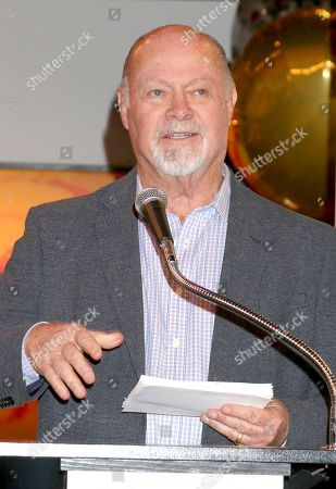 Stock Picture of Ed Scott