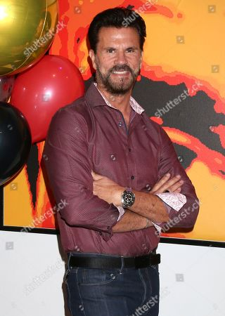 Editorial image of Eric Braden's 40th Anniversary on the 'Young and the Restless' Celebration, Los Angeles, USA - 07 Feb 2020