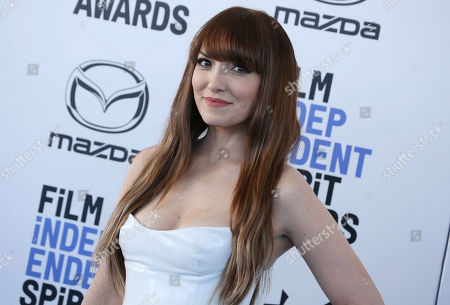 Stock Image of Lorene Scafaria