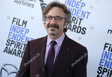 Stock Picture of Marc Maron
