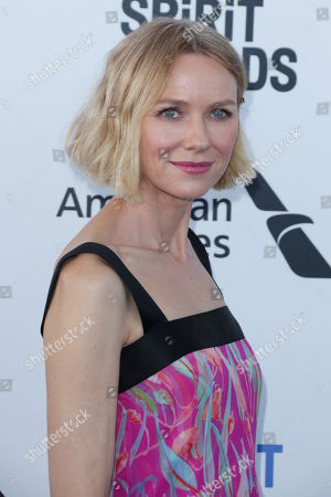Stock Picture of Naomi Watts