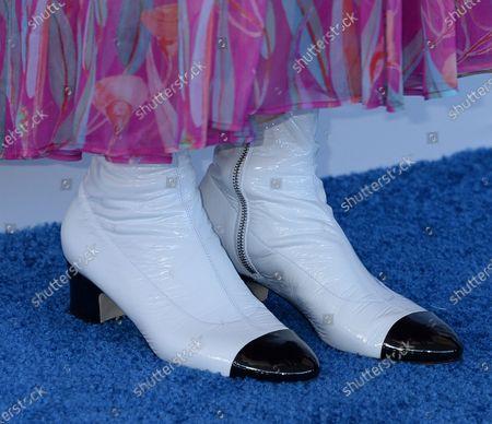 Naomi Watts, shoe detail