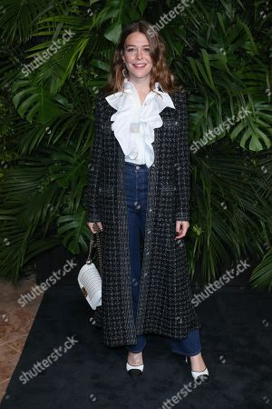Stock Image of Maggie Rogers