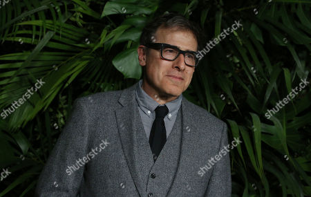 Stock Photo of David O Russell