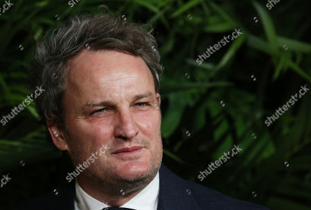 Stock Picture of Jason Clarke