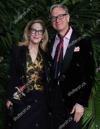 Stock Photo of Paul Feig