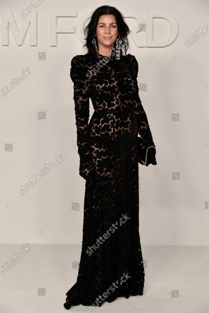Stock Picture of Liberty Ross