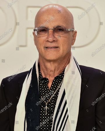 Stock Picture of Jimmy Iovine