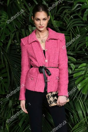 Editorial picture of 2020 Chanel Pre-Oscar Dinner, Beverly Hills, USA - 08 Feb 2020