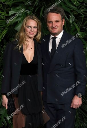 Editorial image of 2020 Chanel Pre-Oscar Dinner, Beverly Hills, USA - 08 Feb 2020