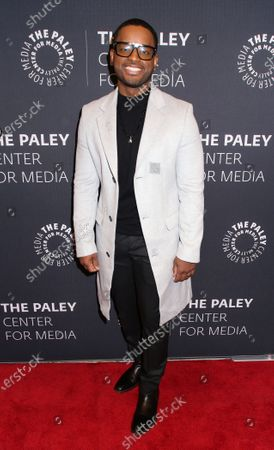 Editorial image of PaleyLive NY: Power Series Finale Celebration, Arrivals, New York, USA - 07 Feb 2020