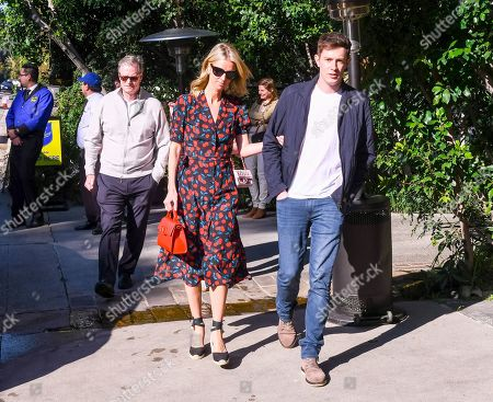 Editorial photo of Celebrities out and about, Los Angeles, USA - 08 Feb 2020