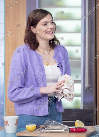 Editorial image of 'Sunday Brunch' TV show, London, UK - 09 Feb 2020