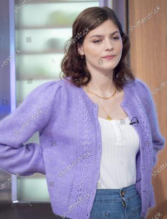 Editorial photo of 'Sunday Brunch' TV show, London, UK - 09 Feb 2020