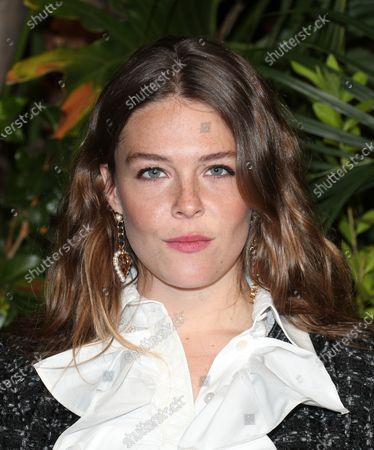 Stock Photo of Maggie Rogers