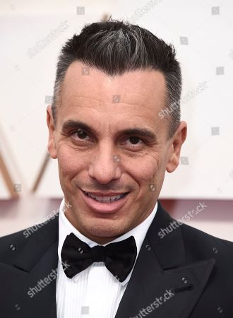 Stock Picture of Sebastian Maniscalco arrives at the Oscars, at the Dolby Theatre in Los Angeles