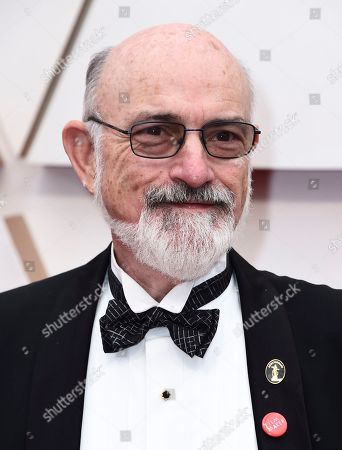 Stock Photo of Mark Ulano arrives at the Oscars, at the Dolby Theatre in Los Angeles