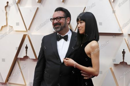 Editorial image of Arrivals - 92nd Academy Awards, Hollywood, USA - 09 Feb 2020
