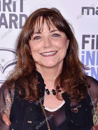 Stock Photo of Karen Allen