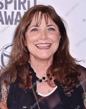 Stock Picture of Karen Allen