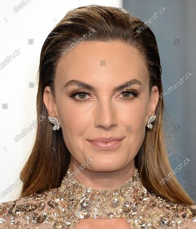 Stock Image of Elizabeth Chambers